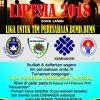 LIGA PEKERJA INDONESIA (LIPESIA) KAB. TANJAB BARAT TAHUN 2018